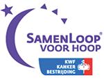 logo Samenloop